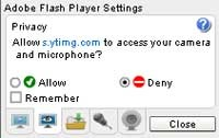 YouTube Flash