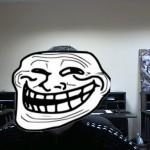 Troll Face 1