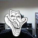 Troll Face 13