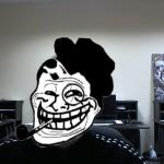 Troll Face 17