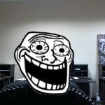 Troll Face 4