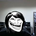Troll Face 5