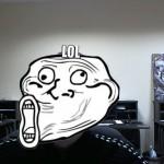 Troll Face 6