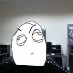 Troll Face 7