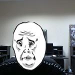 Troll Face 8