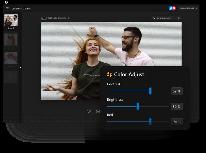 color_adjust